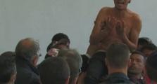 """""""Lampedusa-Parigi: diario di viaggio"""" vince il premio """"Miglior Regia"""" al """"Cervignano Film Festival"""""""
