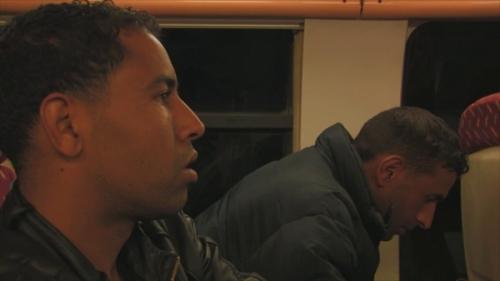 Lampedusa – Paris : Carnet De Voyage