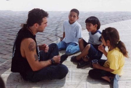 Vik Utopia. L'omicidio di Vittorio Arrigoni